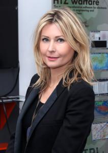 Agnieszka Ślósarska