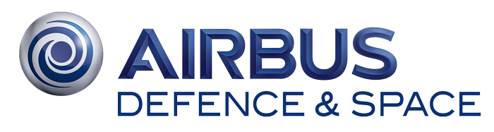 Airbus Defence&Spaace - Sponsor Złoty