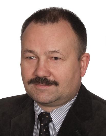 dr inż. Dariusz Dymek