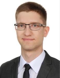 Maciej Krzysiak