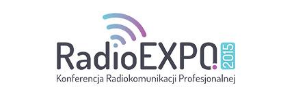 RadioEXPO 2015-Wystawa i Konferencja Radiokomunikacji Profesjonalnej