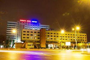 SANGATE Hotel Airport WARSZAWA