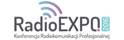 RadioEXPO 2016-Wystawa i Konferencja Radiokomunikacji Profesjonalnej